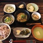 菜食健美 美卯 - 料理写真: