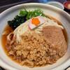 多摩うどん ぽんぽこ - 料理写真:
