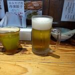 152783736 - 生ビール小330