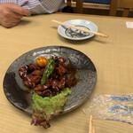 きり - 料理写真: