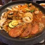 韓国料理 金家 -
