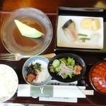 キング オブ ダイニング - 朝食は和食