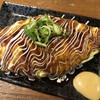 立呑処 まる - 料理写真:とんぺい焼き
