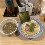 東京ラーメン 射心 - 料理写真: