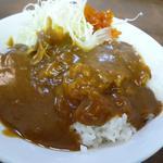 藤よし - 一膳カレー