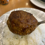 Kikuya Curry -