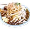 味噌中華そば ムタヒロ - 料理写真:ガッツリ系ラーメン・味噌五郎