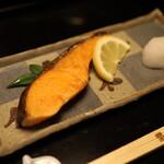 懐石 宿 扇屋 - 料理写真: