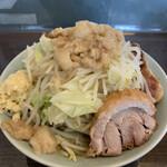 かじろうramen7 - 料理写真: