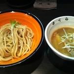 桜製作所 - つけめん並 (780円)