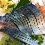 15282630 - 長崎の鯖