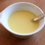 ビッグボーイ - コーンスープ