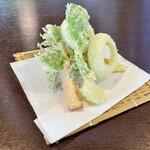 手づくりの郷 天下野 - 料理写真: