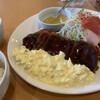 洋食クッチーナ - 料理写真:チキン南蛮