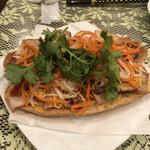 ベトナム料理専門店 サイゴン キムタン - バインミー¥740