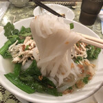 ベトナム料理専門店 サイゴン キムタン - フォー
