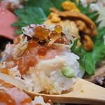ニダイメ 野口鮮魚店 -