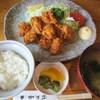 かま屋 - 料理写真:から揚げ定食!