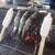 いろり焼 大柳 - 料理写真:山女魚と五平餅