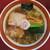 麺創庵 砂田 - 料理写真:中華そば/アップ