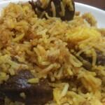 バングラキッチン -