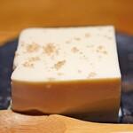 152845982 - 池袋の大桃豆腐