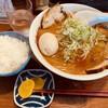 神戸堂ラーメン - 料理写真: