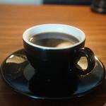 センダイコーヒースタンド -