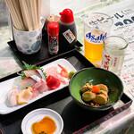 新潟本町 鈴木鮮魚 - 料理写真: