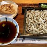 ふか川 - 料理写真: