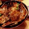 豚丼のぶたはげ - 料理写真: