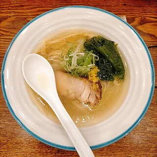 麺宿 志いな - 料理写真: