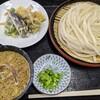 だるまや - 料理写真:すったてうどん   ¥1100