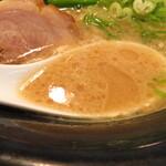 無敵家 - スープ