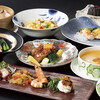 中国料理 南園 - 料理写真:2021年7月百華
