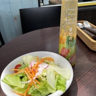えぐぅ~カフェ - 料理写真: