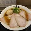 中華そば 無限 - 料理写真:こちらも綺麗なラーメンです