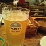 15287119 - ホワイトビール?