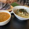 まつや食堂 - 料理写真:つけ麺 ¥700