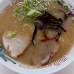 かしい亭 - 料理写真: