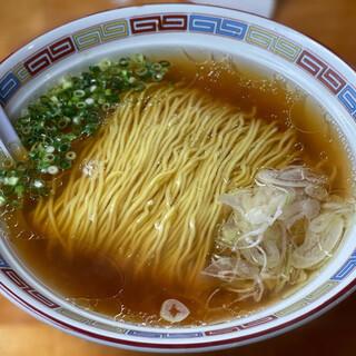 拉麺人生 - 料理写真:人生ラーメン