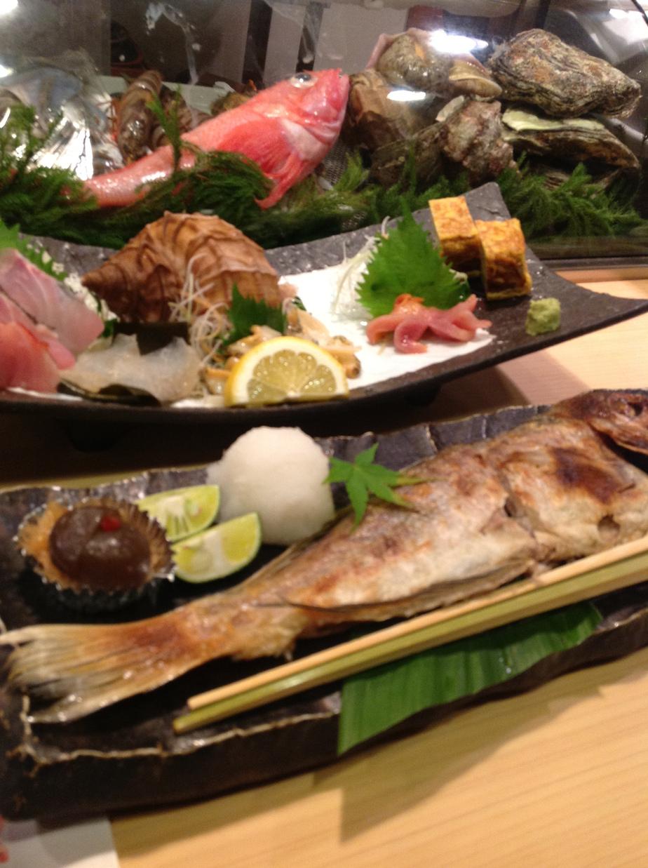 寿司ひらおか