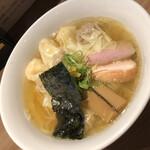 中華soba いそべ - 料理写真:
