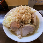 あしたの夏二郎 - 料理写真: