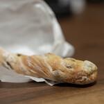 ダンディゾン - オリーブのパン(ヴィヴィ)