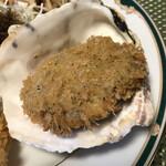 ちかさんの手料理 - 5年もの的矢直送岩牡蠣