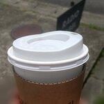 152891317 - ホットコーヒー セット割引で税込350円(単品価格税込380円)