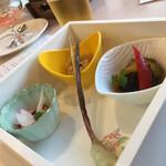 ホテル一宮シーサイドオーツカ - 料理写真: