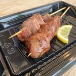 タシマキッチン - 砂ずり【1本180円】