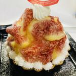 萬平浪漫 - 料理写真:オフタリサマ